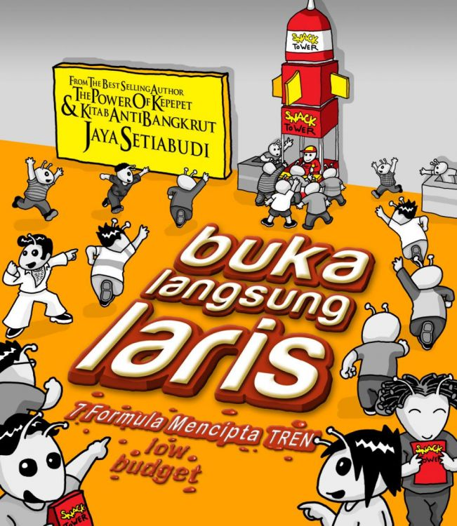 Download Ebook BUKA LANGSUNG LARIS Gratis