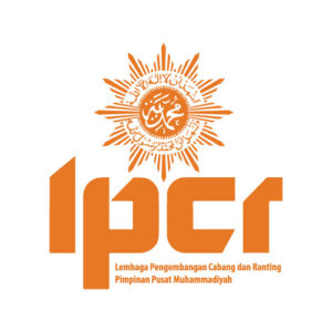 LPCR Muhammadiyah Logo