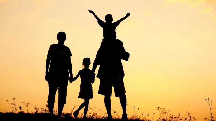 Keluarga Kita