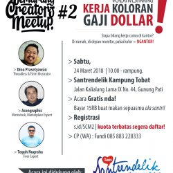 Semarang Creator Meet Up