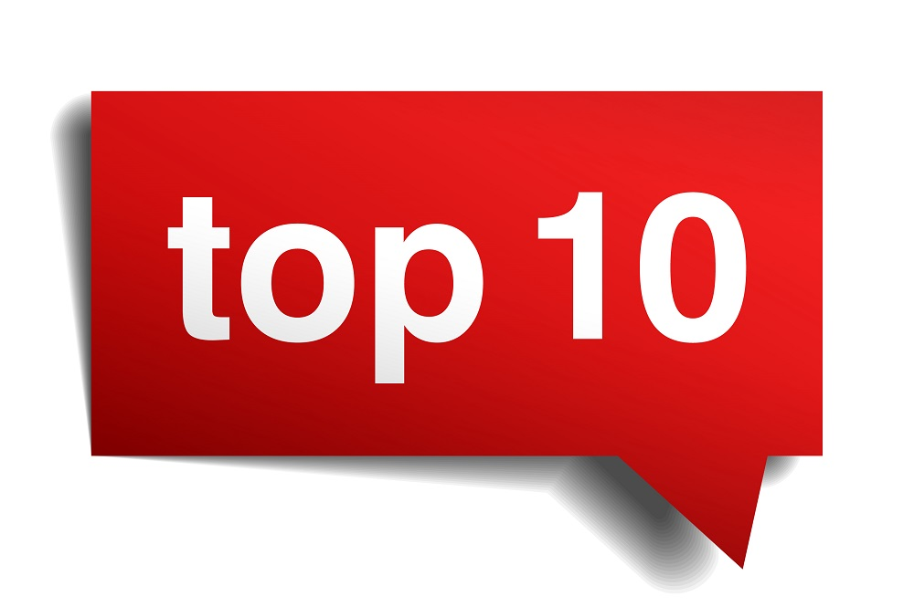 Top 10 Microstock Agency