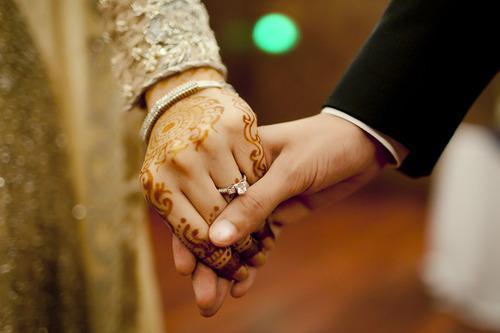 sepasang-pengantin