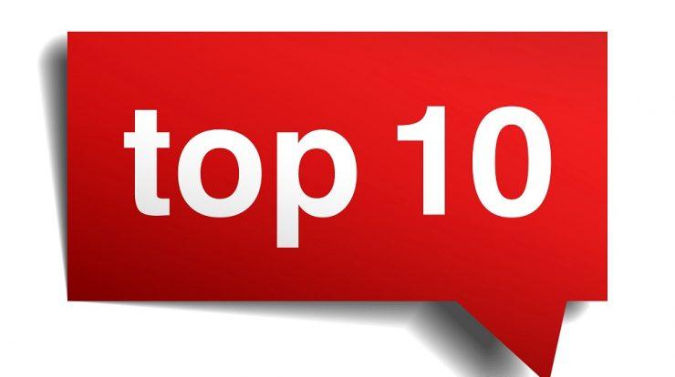 Top 10 Microstock Agency